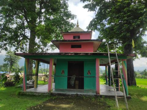 बृज मन्दिर