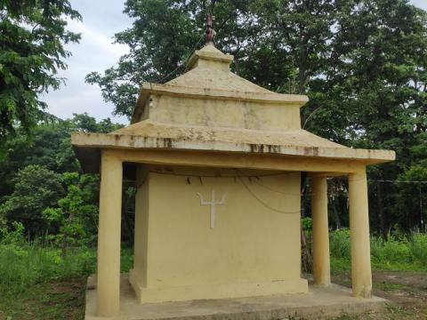 गणेश मन्दिर