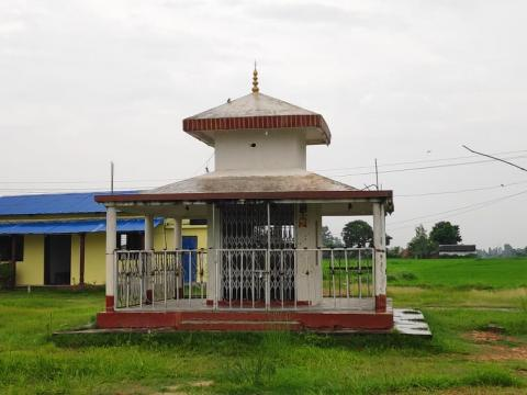 टावर चोक मन्दिर